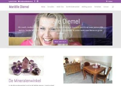 Marielle Diemel