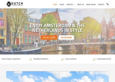 Dutch Tours and Transfers