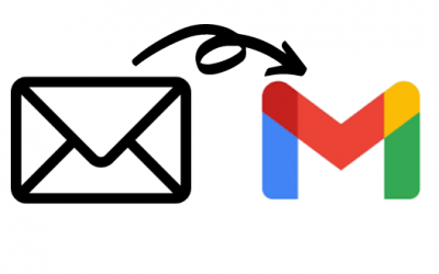 Extra e-mailadres instellen in Gmail